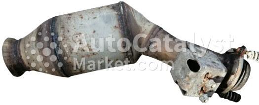 Catalyst converter KT 6019 — Photo № 5 | AutoCatalyst Market