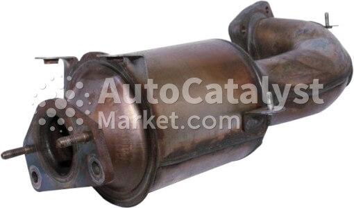 Catalyst converter 51860373 — Photo № 1   AutoCatalyst Market