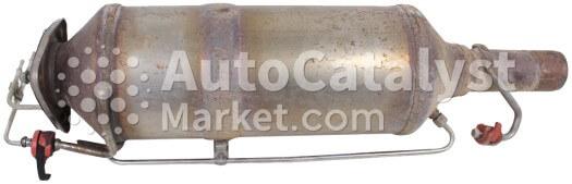 Катализатор 1367589080 — Фото № 1 | AutoCatalyst Market