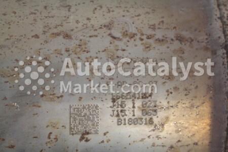Катализатор 1367589080 — Фото № 5 | AutoCatalyst Market