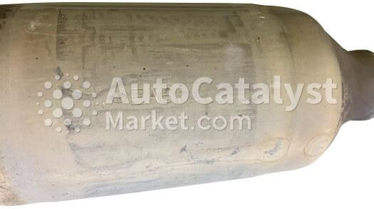 EA6 — Foto № 1 | AutoCatalyst Market