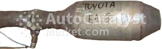 EA6 — Foto № 3 | AutoCatalyst Market
