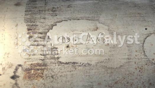 EA6 — Foto № 4 | AutoCatalyst Market