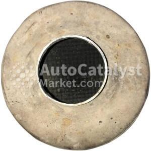 Catalyst converter GM 213 (CERAMIC + DPF) — Photo № 5 | AutoCatalyst Market
