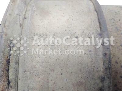 Катализатор GM 134 (CERAMIC) — Фото № 1 | AutoCatalyst Market