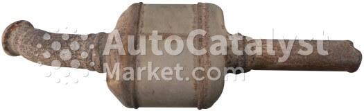 Catalyst converter C 55 — Photo № 2 | AutoCatalyst Market