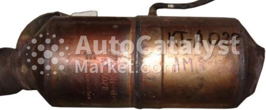 KT A028 — Photo № 1 | AutoCatalyst Market