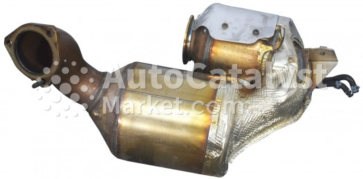 Catalyst converter 8W0131765C — Photo № 2 | AutoCatalyst Market