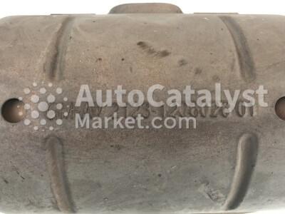 GM-AV 2123-1206026-01 (TYPE 2) — Фото № 3 | AutoCatalyst Market