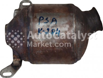 TR PSA K284 — Photo № 1 | AutoCatalyst Market