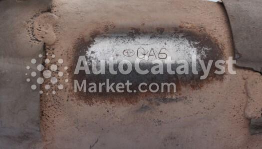 GA6 — Фото № 1 | AutoCatalyst Market