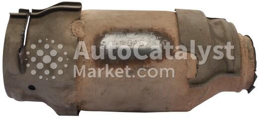 GA6 — Фото № 2 | AutoCatalyst Market