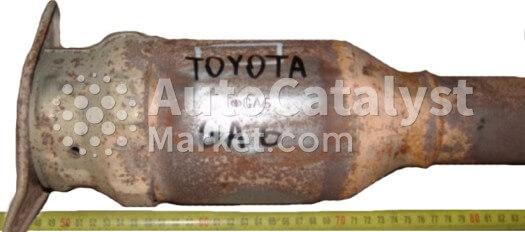 GA6 — Фото № 4 | AutoCatalyst Market