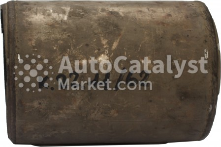 KBA17131 — Photo № 1 | AutoCatalyst Market