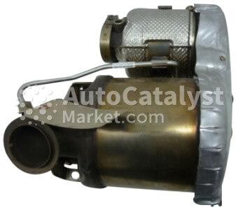 Catalyst converter 04L131723AR — Photo № 2 | AutoCatalyst Market