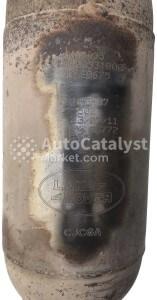 Catalyst converter KAT 095 — Photo № 8 | AutoCatalyst Market