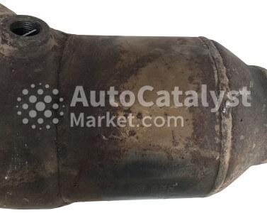 Catalyst converter KAT 095 — Photo № 7 | AutoCatalyst Market