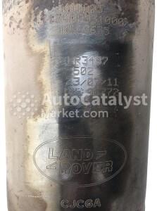 Catalyst converter KAT 095 — Photo № 5 | AutoCatalyst Market