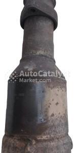 Catalyst converter KAT 095 — Photo № 2 | AutoCatalyst Market