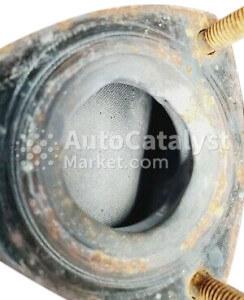 Catalyst converter GM 181 — Photo № 4 | AutoCatalyst Market