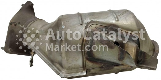 Catalyst converter 208D2 — Photo № 1 | AutoCatalyst Market