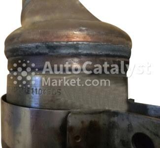 Catalyst converter 85207 — Photo № 3 | AutoCatalyst Market