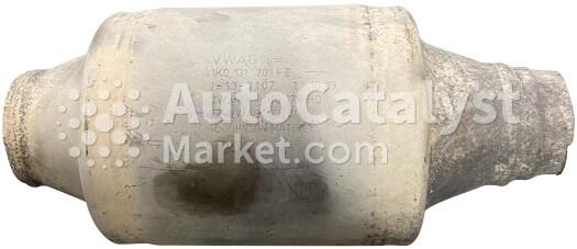Catalyst converter 1K0131701FE — Photo № 1   AutoCatalyst Market