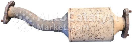 Catalyst converter 1S71-5E211-CE — Photo № 3 | AutoCatalyst Market