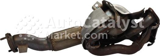 Catalyst converter PY97 / PY98 — Photo № 7 | AutoCatalyst Market