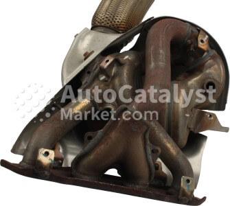 Catalyst converter PY97 / PY98 — Photo № 5 | AutoCatalyst Market