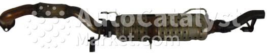 Катализатор UFKM 02 (DPF) — Фото № 4 | AutoCatalyst Market