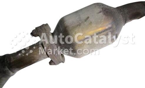 Catalyst converter QGC08 — Photo № 1 | AutoCatalyst Market