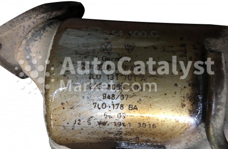7L0131701A — Photo № 1 | AutoCatalyst Market