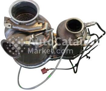 Catalyst converter 04L131723AT — Photo № 2   AutoCatalyst Market