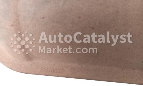 25173633 — Foto № 1 | AutoCatalyst Market