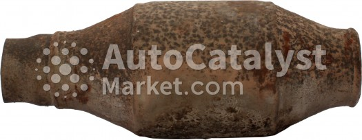 GA7 (type 2) — Photo № 1 | AutoCatalyst Market