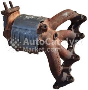 Catalyst converter W2BWA0 — Photo № 1 | AutoCatalyst Market