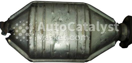 KA 195 — Foto № 1   AutoCatalyst Market