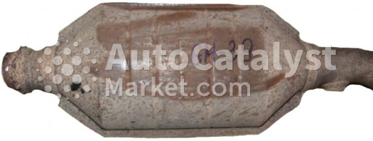 Catalyst converter GM 39 — Photo № 1   AutoCatalyst Market