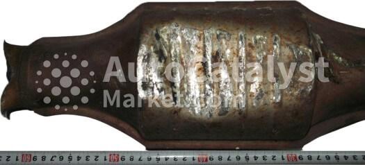Catalyst converter 8630 — Photo № 1 | AutoCatalyst Market