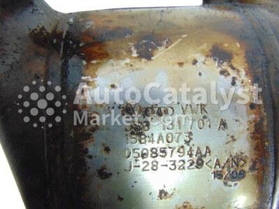 03G131701A — Фото № 1 | AutoCatalyst Market