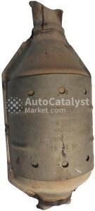 Catalyst converter KA 3239 — Photo № 1   AutoCatalyst Market