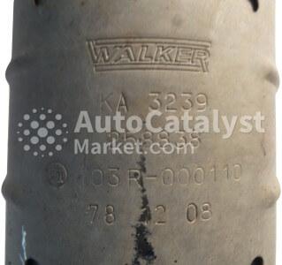 Catalyst converter KA 3239 — Photo № 2   AutoCatalyst Market