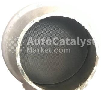 Catalyst converter 8620206 — Photo № 4 | AutoCatalyst Market