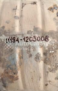 Catalyst converter 11194-1203008 — Photo № 4   AutoCatalyst Market