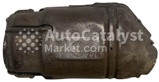 Catalyst converter 7502226 — Photo № 1   AutoCatalyst Market