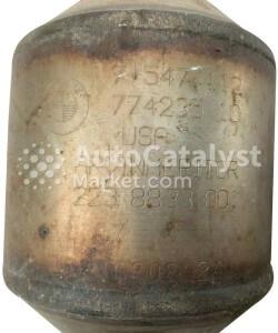 Catalyst converter 7547112 — Photo № 3 | AutoCatalyst Market