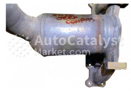 450AC — Foto № 1 | AutoCatalyst Market