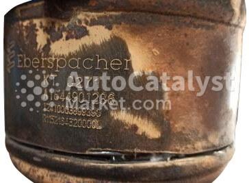 KT 0271 — Foto № 1 | AutoCatalyst Market