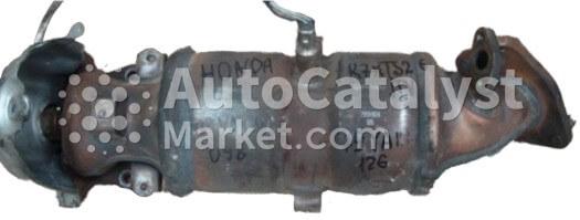 TS26JTV — Photo № 1 | AutoCatalyst Market